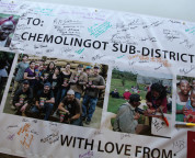 To Chemolingot with love