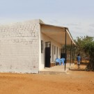 Friends of Africa Clinic in Korelach