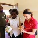 Project CURE assessment of Killowa Hospital