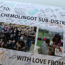 To Chemolingot with love